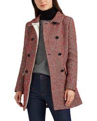 Barneys New York - Wool - Lyst