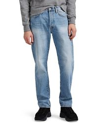 Acne Studios 1996 Straight Jeans - Blue