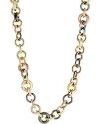 Spinelli Kilcollin - Crux Necklace - Lyst