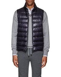 Herno Down-quilted Vest