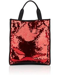 Faith Connexion - Sequined Tote Bag - Lyst