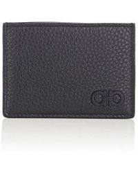 Ferragamo - Firenze Card Case - Lyst