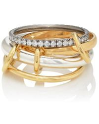 Spinelli Kilcollin - Vega Ring - Lyst