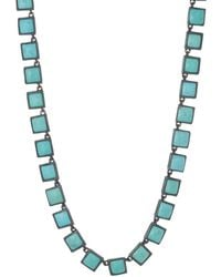 Nak Armstrong - Turquoise Necklace - Lyst