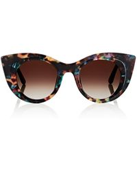 Thierry Lasry - Hedony Sunglasses - Lyst