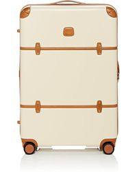 Bric's Bellagio 32 Spinner Trunk - Natural