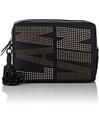 Lanvin - Medium Leather Camera Bag - Lyst