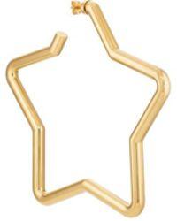 Balenciaga - Star Earring - Lyst