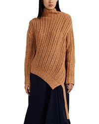 Sies Marjan - Nancy Cashmere-wool Turtleneck Sweater - Lyst