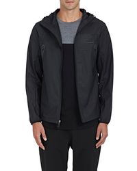 Dyne - Judson Softshell Hooded Jacket - Lyst