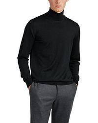 Brioni - Fine-gauge Wool - Lyst
