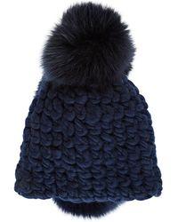 Mischa Lampert - Pohawk Hat - Lyst