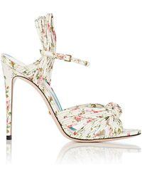 511e38fee Gucci Allie - Women's Gucci Allie Heels - Lyst