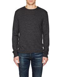 Piattelli - Merino Wool Sweater - Lyst