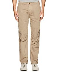 James Perse - Cotton Mountaineering Pants - Lyst