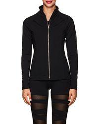 Electric Yoga - Poison Heavyweight Jersey Jacket - Lyst
