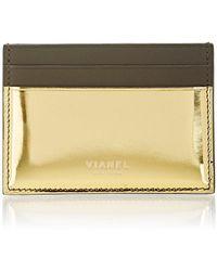 Vianel - V3 Card Case - Lyst