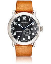 Szanto - 6300 Series Watch - Lyst