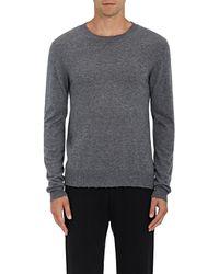 Zadig & Voltaire - Kennedy Cashmere Sweater - Lyst