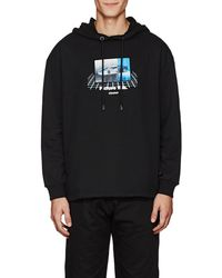 Blood Brother - artificial Cotton Hoodie - Lyst