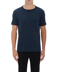 Theory - Gaskell Cotton T - Lyst