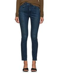 3x1 Shelter Skinny Jeans - Blue