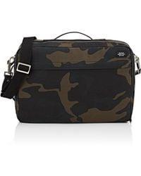 Jack Spade - Waxwear Convertible Briefcase - Lyst