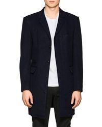 Brooklyn Tailors - Wool - Lyst