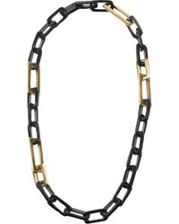 Maiyet - Horn Necklace - Lyst