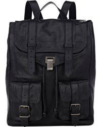 Proenza Schouler - Ps1 Backpack - Lyst