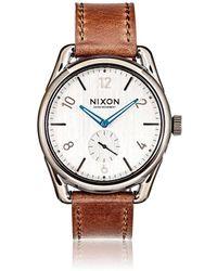 Nixon - C39 Watch - Lyst