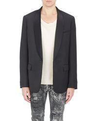 Faith Connexion | Men's Satin-lapel Single-button Sportcoat | Lyst