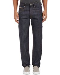 Naked & Famous - Easy Guy Selvedge Jeans - Lyst