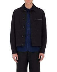 Margaret Howell - Drill Jacket - Lyst
