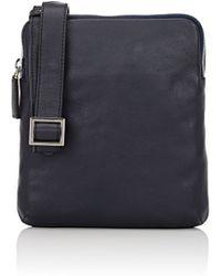Barneys New York - Small Messenger Bag - Lyst