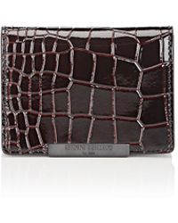 Opening Ceremony - Foldover Card Case - Lyst