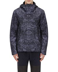 The North Face - Abstract-print Tech - Lyst