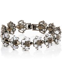Fallon Mellifera Bracelet - Metallic