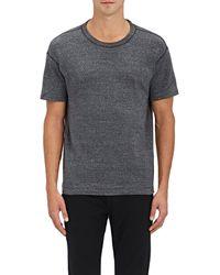 NLST - Cotton-wool Jersey T - Lyst