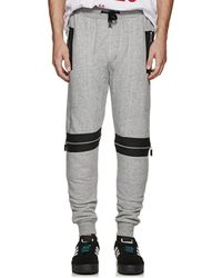 Blood Brother - Batch Cotton-blend Jogger Pants - Lyst