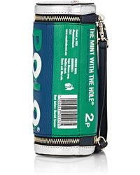 Anya Hindmarch - Mint Container Wristlet - Lyst