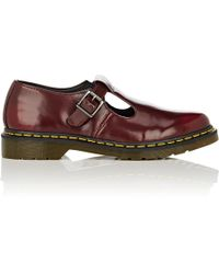 Dr. Martens - Polley Faux - Lyst