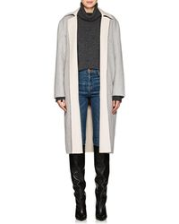 Robert Rodriguez - Double-faced Wool - Lyst