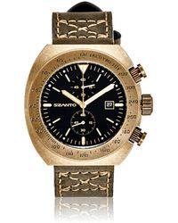 Szanto - 4100 Series Watch - Lyst