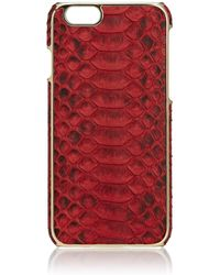 Adopted | Python Iphone® 6 Case | Lyst