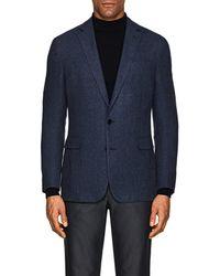 Ralph Lauren Purple Label - Hadley Cashmere Two-button Sportcoat - Lyst