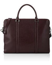 Barneys New York - Large Briefcase - Lyst