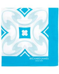 Richard James - Tile - Lyst