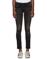 R13 - Allison Skinny Jeans - Lyst