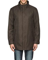 Rainforest - Down Coat - Lyst
